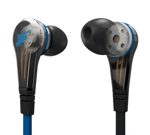 STREET by 50 In-Ear Headphones