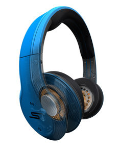 STREET By 50 Over-Ear Wired Headphones