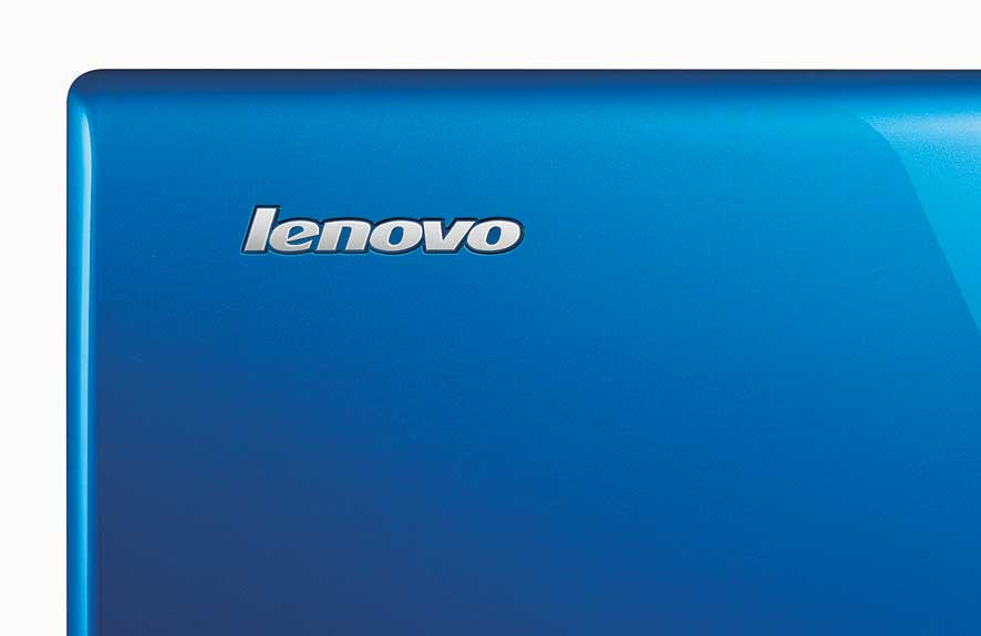 The solid and dependable Lenovo G580 comes with a choice of stylish and exciting colours