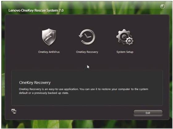 LENOVO ONEKEY THEATRE DRIVER DOWNLOAD