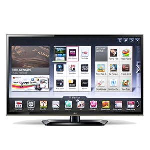 Lg 32ls570t 32 Inch Widescreen Full Hd 1080p Led Smart Tv With