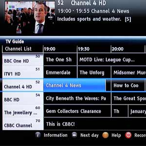 Freeview or Freesat: which to choose? | Ask Jack ...