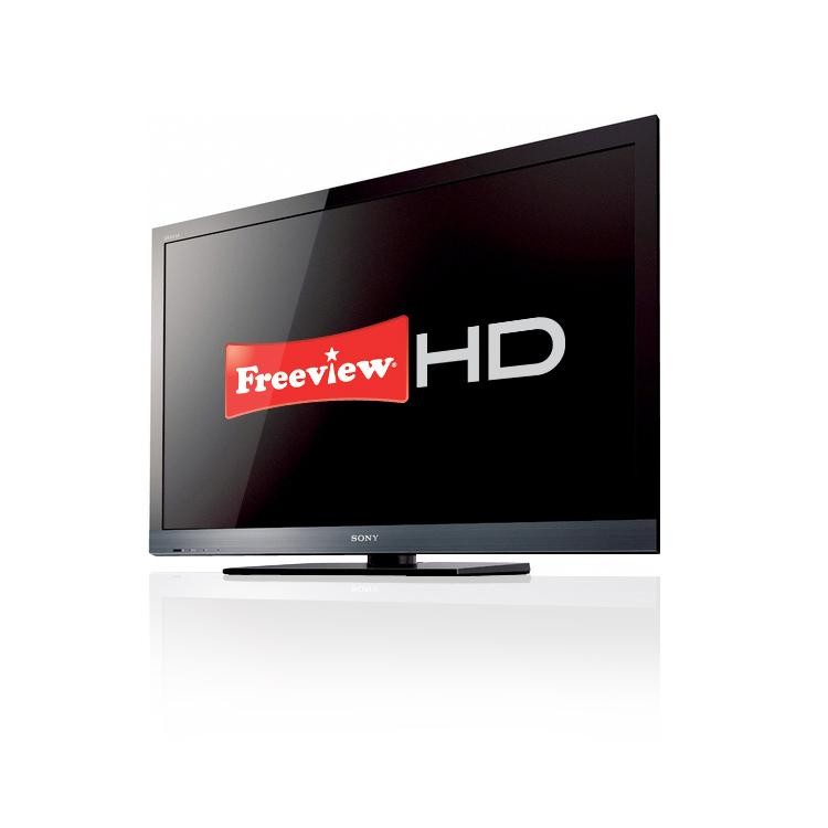 Sony KDL-32EX603 BRAVIA HDTV Drivers