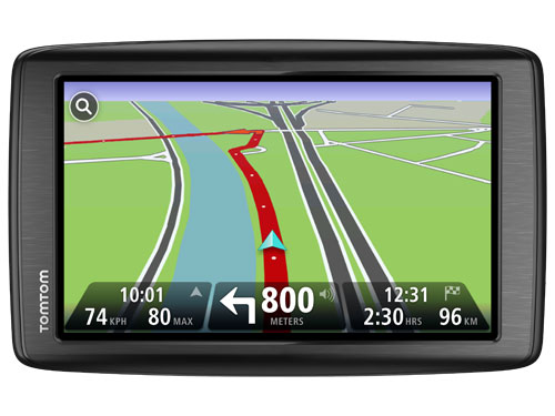 tomtom start 60 6 sat nav with full europe maps 45 countries electronics. Black Bedroom Furniture Sets. Home Design Ideas
