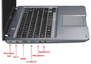 Toshiba Satellite U840 Eco Driver for Windows 7