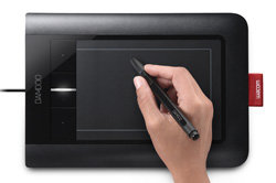 Wacom Bamboo Touch Driver (2019)