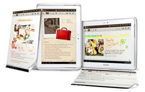 Powerful digital publishing
