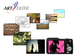 Nine Magic Filters for turning the everyday into the extraordinary