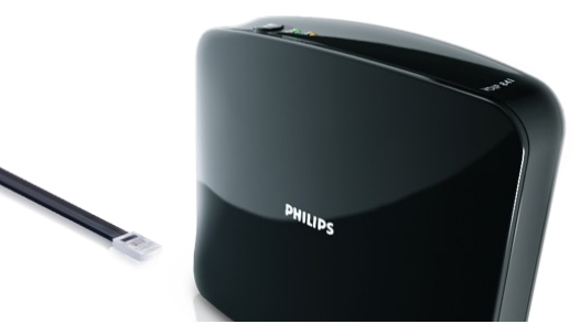 Philips VOIP8411B/17 Internet Phone Driver for Windows Mac