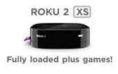 Roku XS
