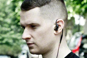 Sony XBA-H3 In Ear Headphones