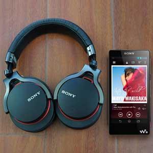 Sony NWZF886