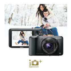 Superior Auto – automatic light and focus setting of up to 15 scenes.