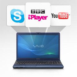 Sony Vaio VPCEH190X Intel Wireless Display Driver for Mac