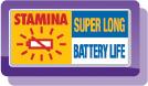 STAMINA Battery Power