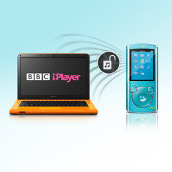 The E Series works seamlessly with BBC iPlayer, where you can download up to 400 hours of the best TV and radio shows.