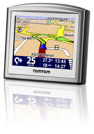 Find the best routes possible and know how far you've gone with navigational products from TomTom. Enjoy a 20% discount on in-dash navigation systems for your vehicle, fitness trackers, safety cameras and maps totaling $