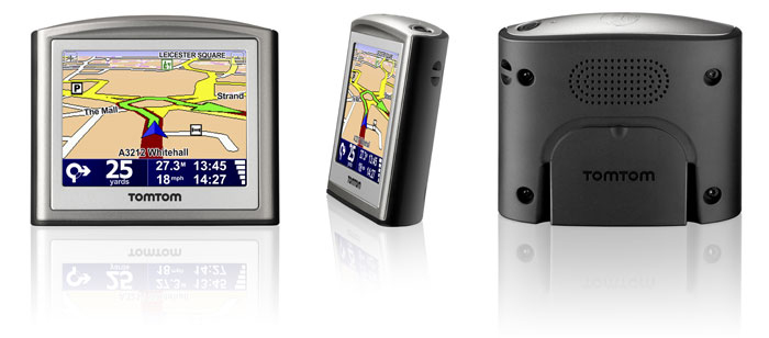 MAPPE TOMTOM START CRACCATE SCARICARE