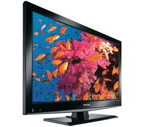 See the benefits of LED technology with the BL series from Toshiba--sharp images and vibrant colours, even when the image is moving quickly