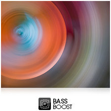 Feel the bass with Bass Boost