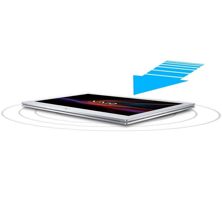 Sony Vaio Duo 13 3 Inch Hd Touchscreen Laptop Black