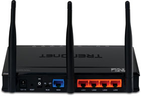 Enough connection options for any home