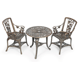 garden table and chair sets india. plastic garden table and chair sets india o