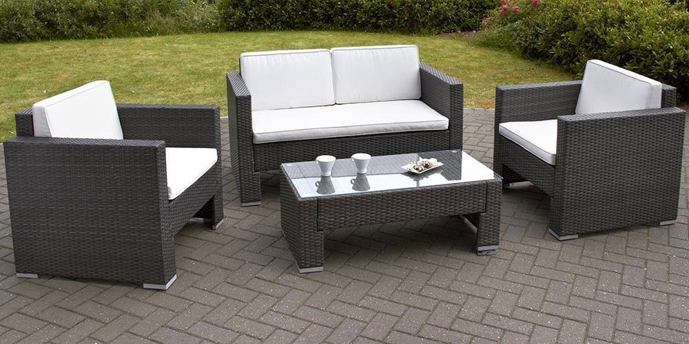 Amazon Garden Furniture & Accessories Garden & Outdoors Tabl