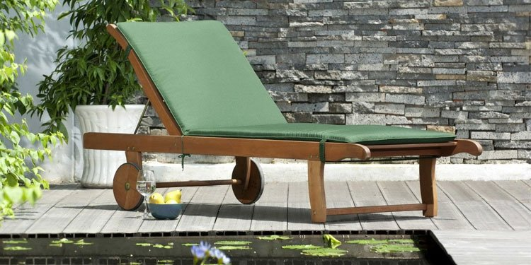 inspiration garden furniture loungers - Garden Furniture Loungers