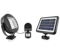The Solar Centre Eye Solar Security Light