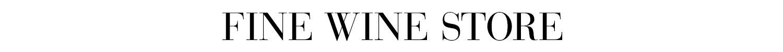 Fine Wine Store