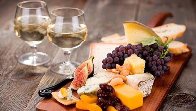 Sweet & Dessert Wine