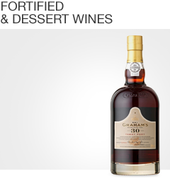 Fortified and Dessert Wine
