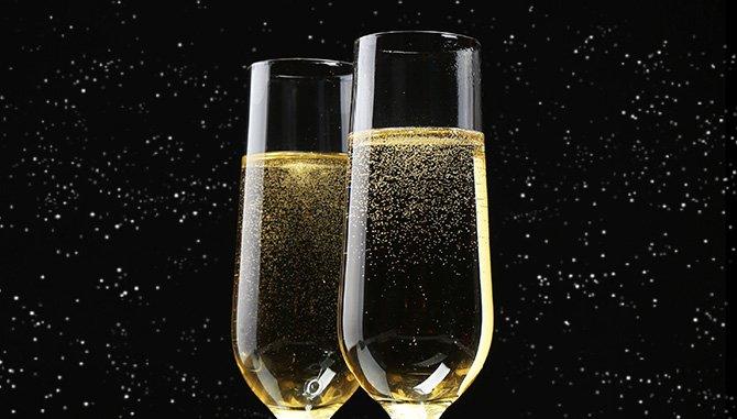 Champagne & Sparkling Wine