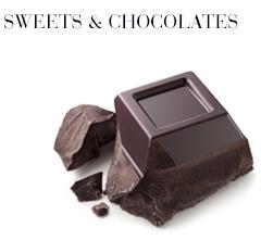 Sweets & Choc