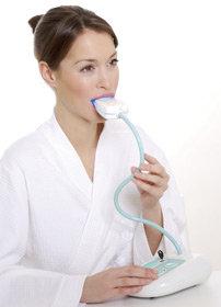 Système de blanchiment des dents Rio Professional utilisé