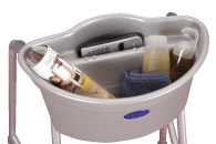 Carry your items around the home