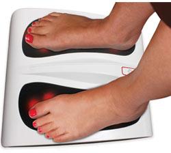 HoMedics SBM-600H-GB Shiatsu Back and Shoulder Massager