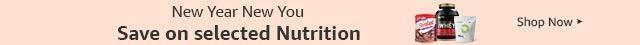 NYNY Sports Nutrition