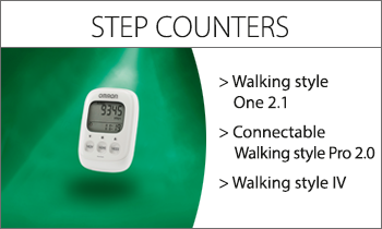 Step Counters