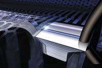 Optimum 30-degree inner blades