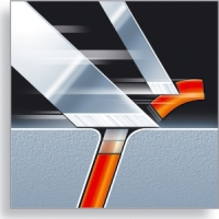 Super Lift & Cut® Technology