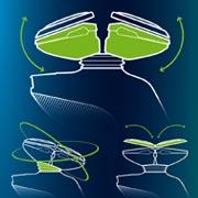 GyroFlex 3D