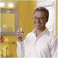 Waterpik Sensonic Toothbrush