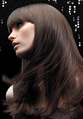 For sleek, smooth hair that looks gorgeous all day or night</