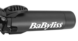 The BaByliss 2581BU Pro Cordless Straightener is gas powered