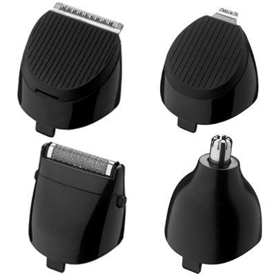beard trimmer grooming gutter body hair nose ear clipper electric men boys best 3030053270560 ebay. Black Bedroom Furniture Sets. Home Design Ideas