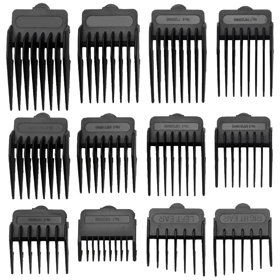 Babyliss 7432u mains clipper kit for men 22 piece amazon the babyliss for men professional clipper kit comb guides urmus Gallery