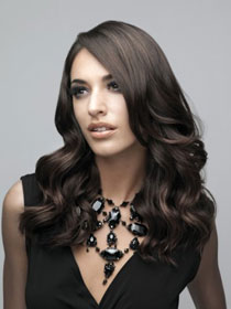 BaByliss Store -- I want to curl my hair