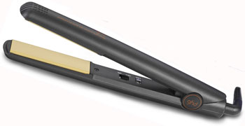Straighten or curl with the ghd IV styler